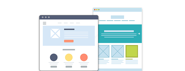 Landing Page Design Service Mumbai