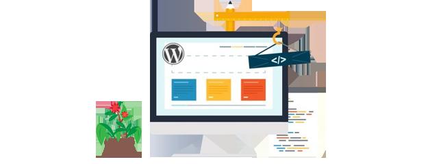 Wordpress Website Development Mumbai